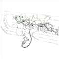 1964-72 Chevelle Monte Carlo El Camino Under Dash Wiring...