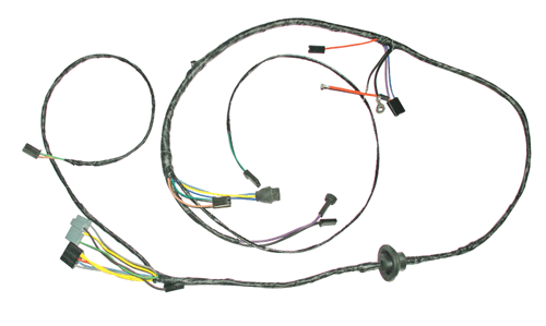 1971 Chevelle Wiring Harness : 28 Wiring Diagram Images