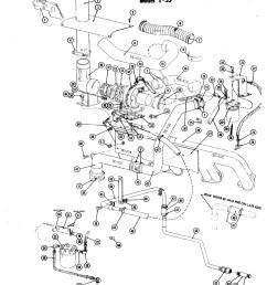 john deere 4010 t 33 diagram [ 1275 x 1650 Pixel ]
