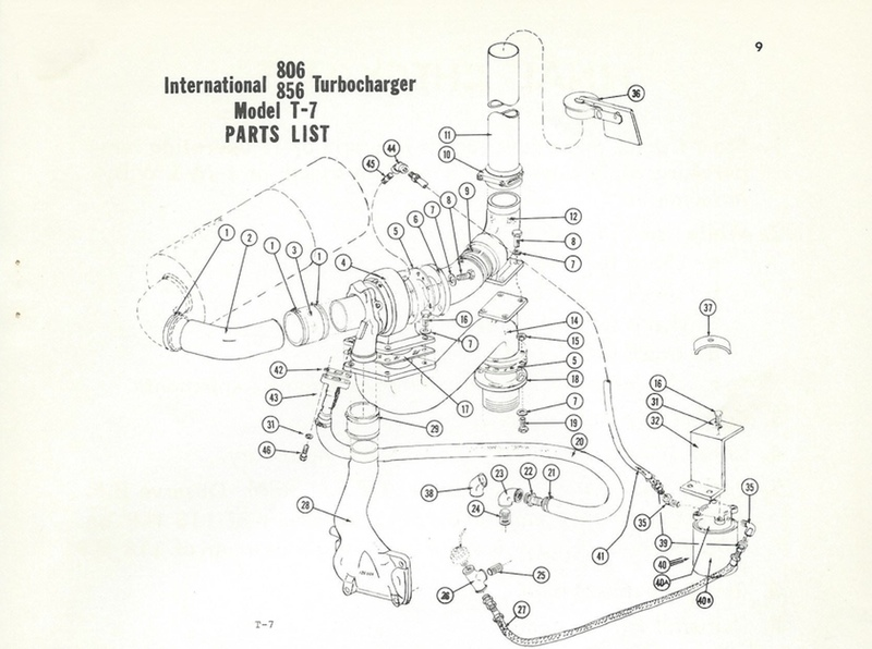 Ih 706 Wiring Diagram. Parts. Wiring Diagram Images