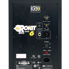 220v Sub Panel Wiring Diagram Diagrams For Outlet Switch And Light Krk Systems Media Downloads Rokit Series Rpg2