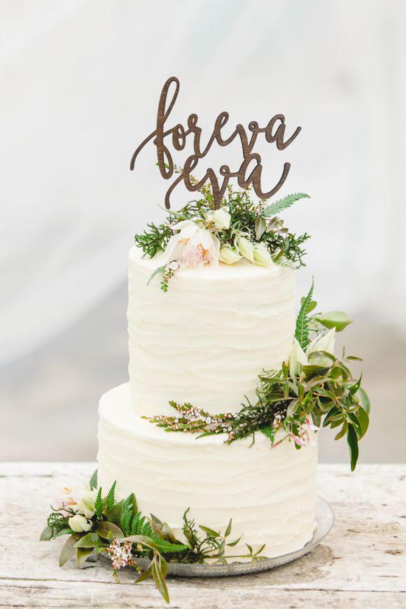 Foreva eva wedding cake topper forever ever gifteve rustic foreva eva wedding cake topper forever ever cake topper junglespirit Gallery
