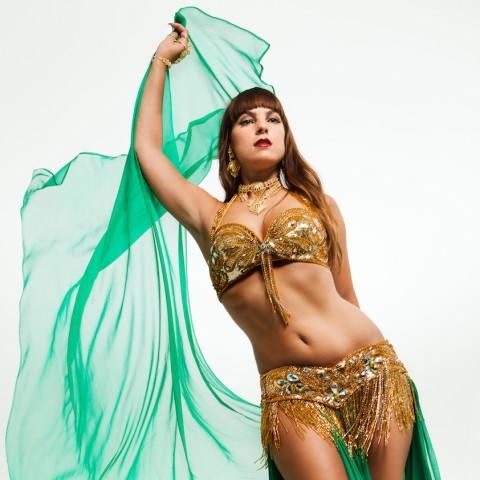 Hire Alia Mohamed Belly Dancer In Dallas Texas