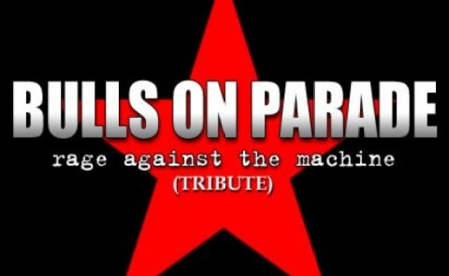 Hire Bulls On Parade Tribute Band In Grand Rapids Michigan