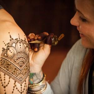 local henna tattoo artists