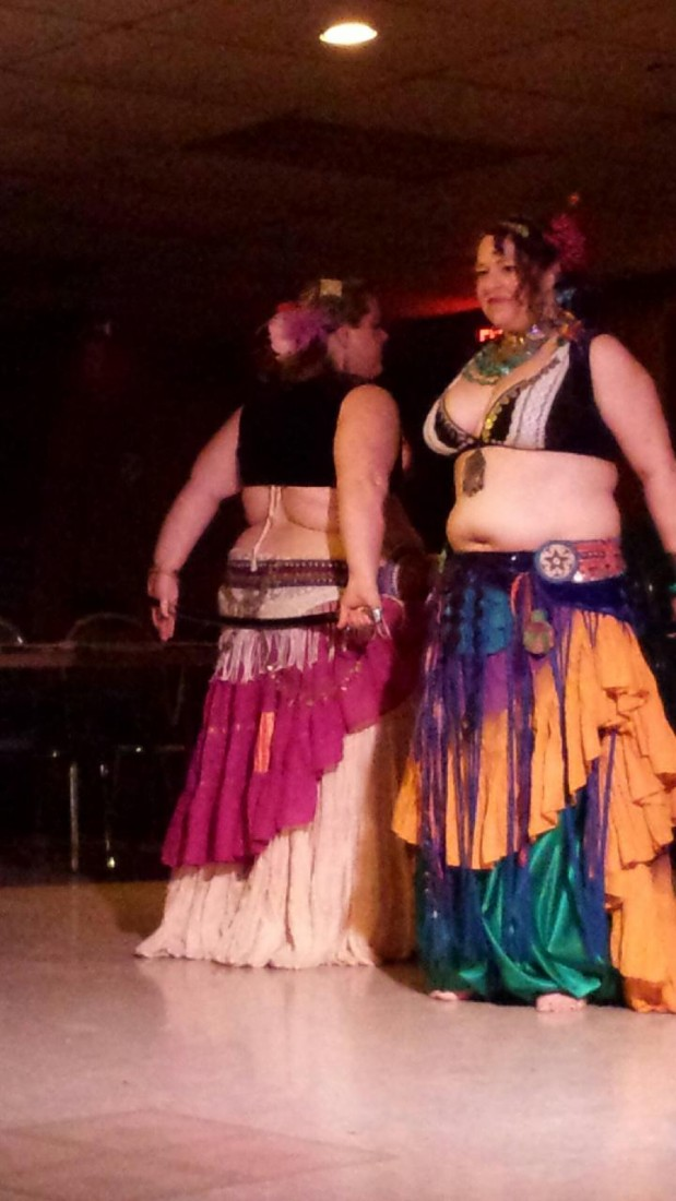 Hire Sage and Steam Tribal Belly Dance - Belly Dancer in ...
