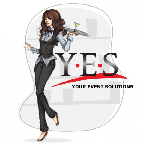 Hire YES Your Event Solutions  Waitstaff in Banning California