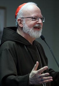 The Importance of Adoption According to Cardinal Sean O'Malley