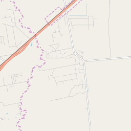 Map Of Crosby Tx 77532