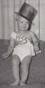 1955 Richard Gloria