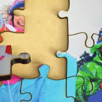 Keepsake Puzzle