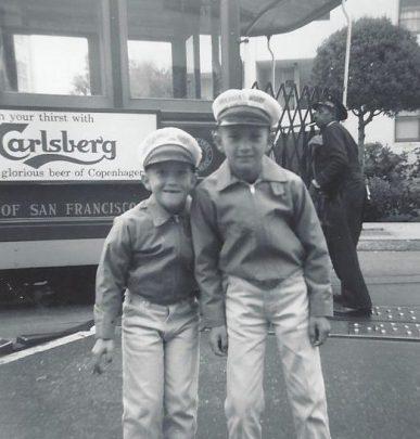 Roger & Richard