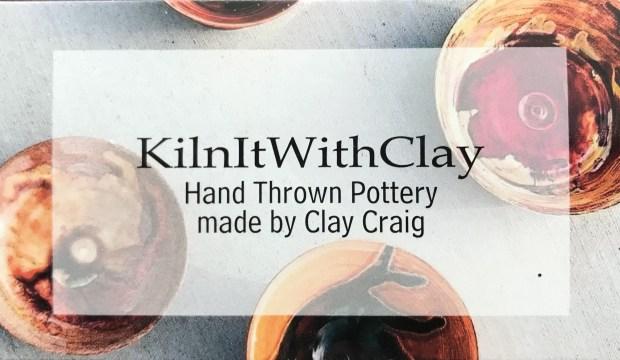 Kiln it with Clay