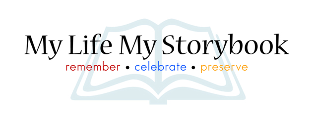 My Life My Storybook