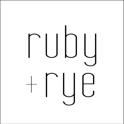 ruby+rye