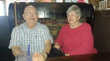 My awesome Parents