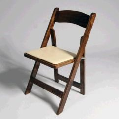 Wooden Folding Chairs For Rent Stackable Banquet Walnut Wood Chair Padded Seat Rentals Online 4 Day Picture Of A