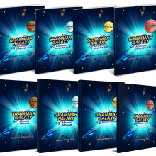 Nebula/Protostar/Yellow Star/Red Star (Vols. 1-4) PRINT Bundle