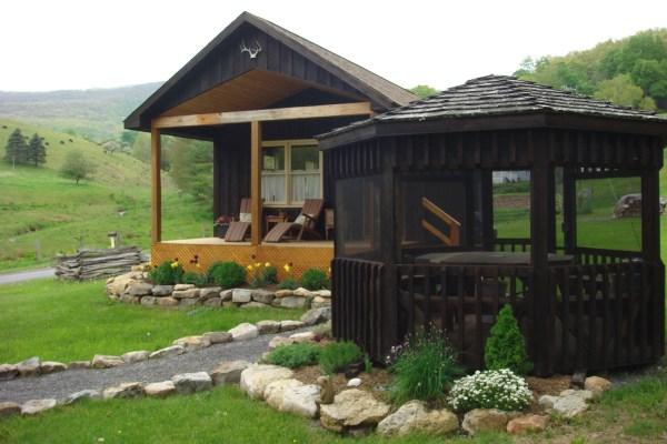 farm lodging stays agritourism