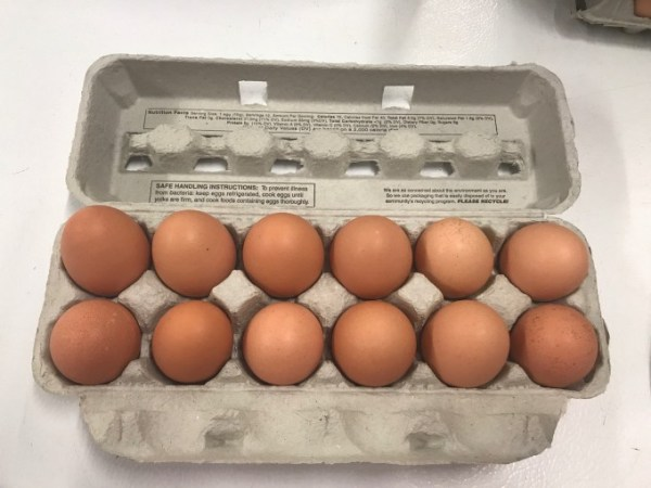 Pastured Eggs Creekside Farms