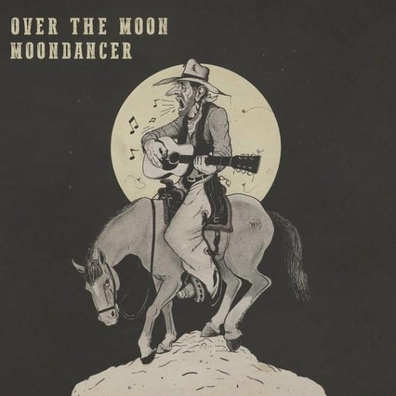 Over the Moon - Moondancer
