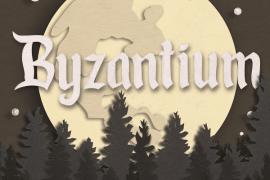 Gunner & Smith - Byzantium