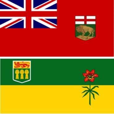 Manitoba & Saskatchewan