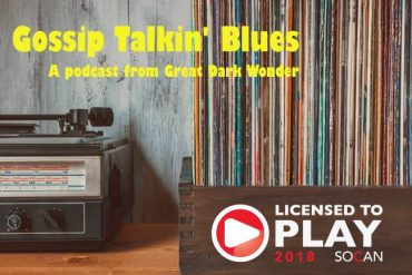Gossip Talkin' Blues
