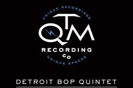 Detroit Bop Quintet - Two Birds