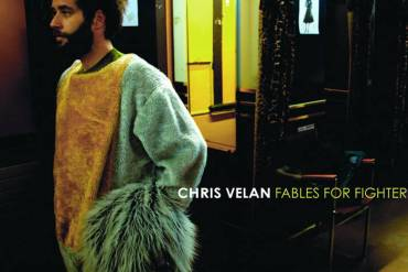 Chris Velan - Fables For Fighters