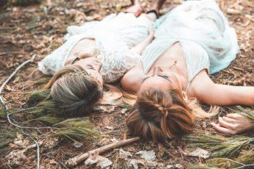 The Cedar Sisters