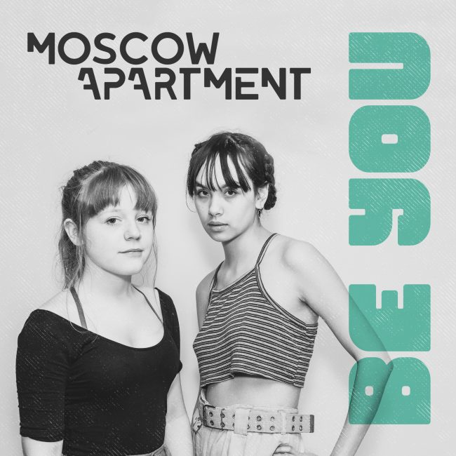 Moscow Apartment - Be You
