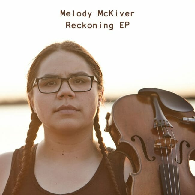 Melody McKiver - Reckoning