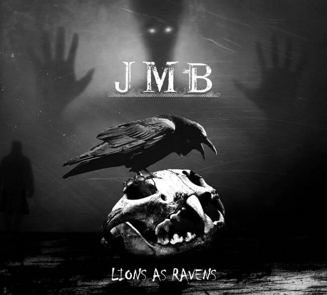 Johnny McCuaig Band - Lions as Ravens