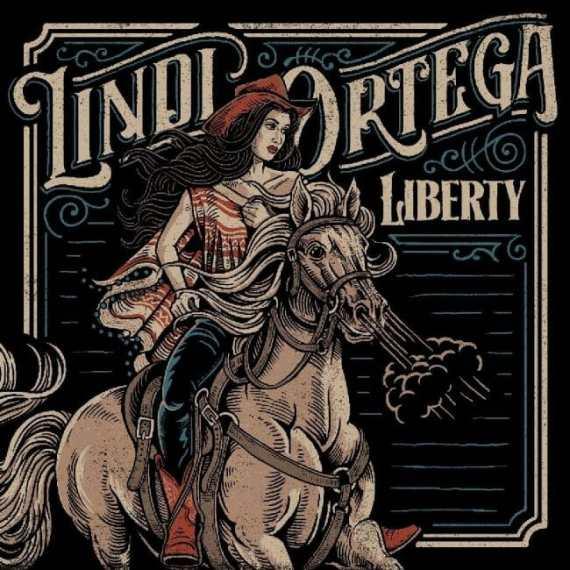 Lindi Ortega - Liberty