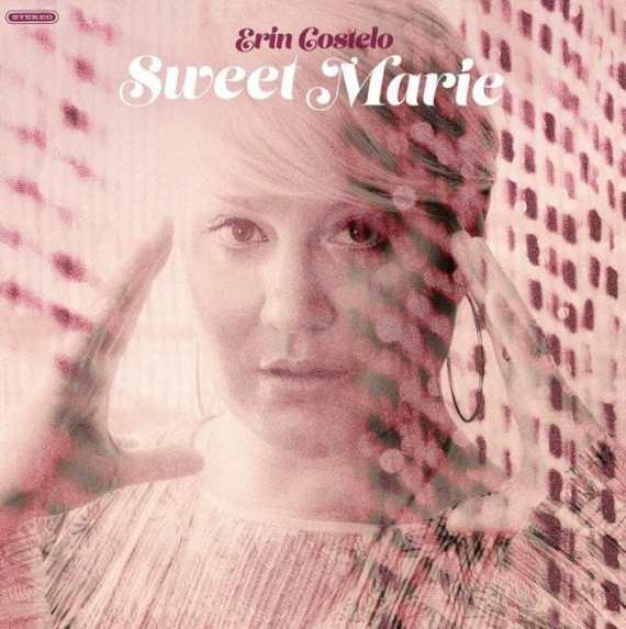 Erin Costelo - Sweet Marie