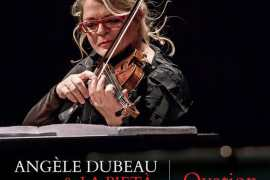 Angele Dubeau - Ovation