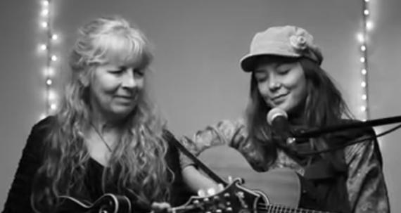 Annie Sumi & Tannis Slimmon