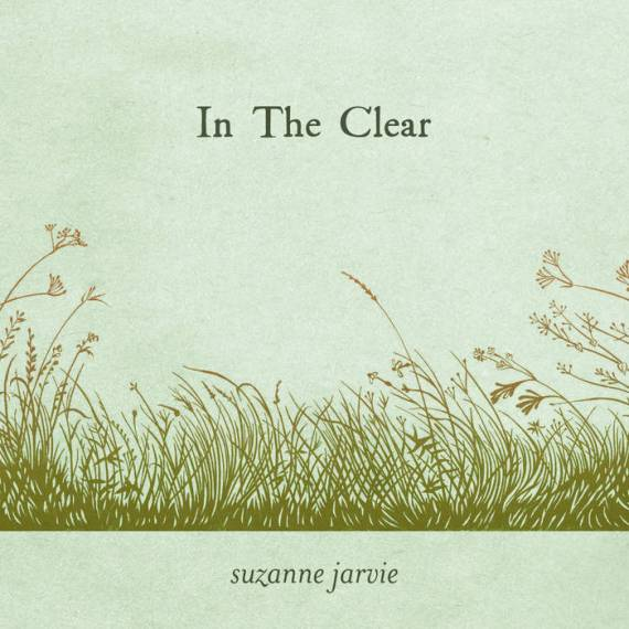 Suzanne Jarvie - In the Clear