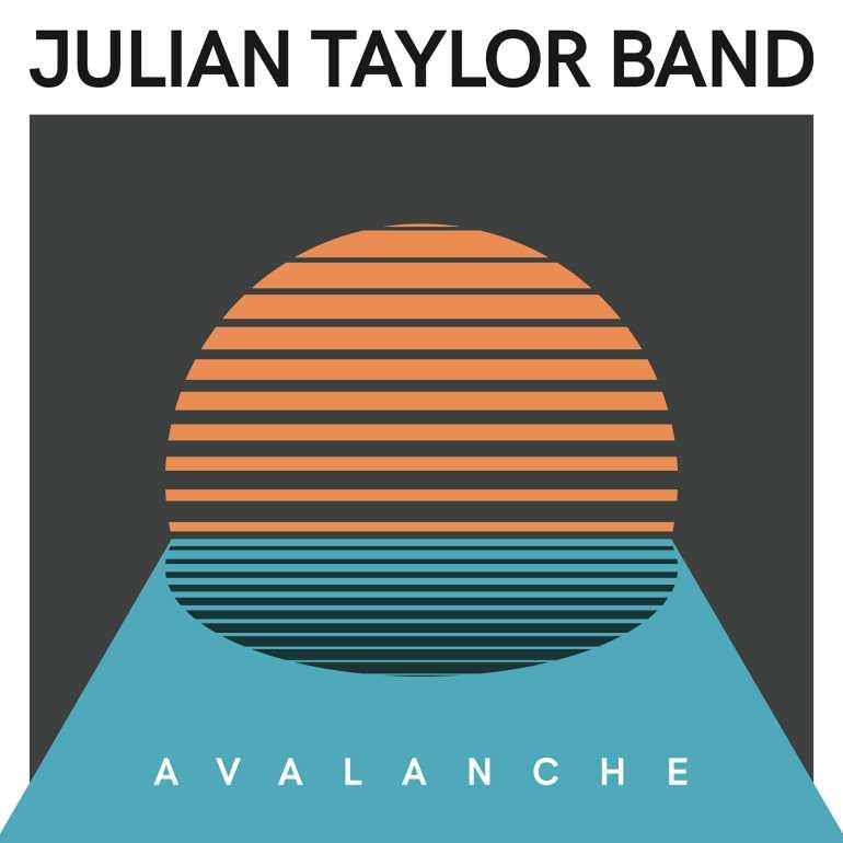 Julian Taylor Band - Avalanche