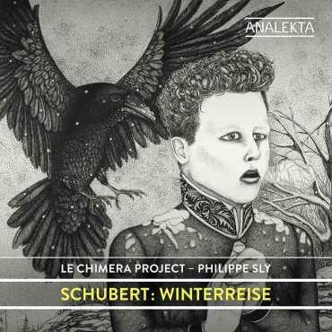 """Schubert """"Winterreise"""""""