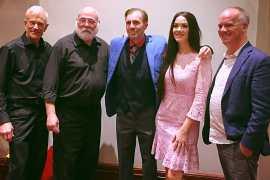 Jim Clayton Quartet