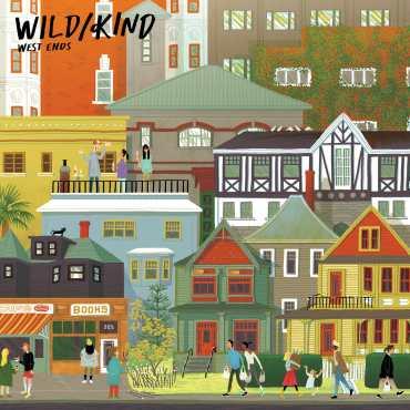 wild/kind - West Ends