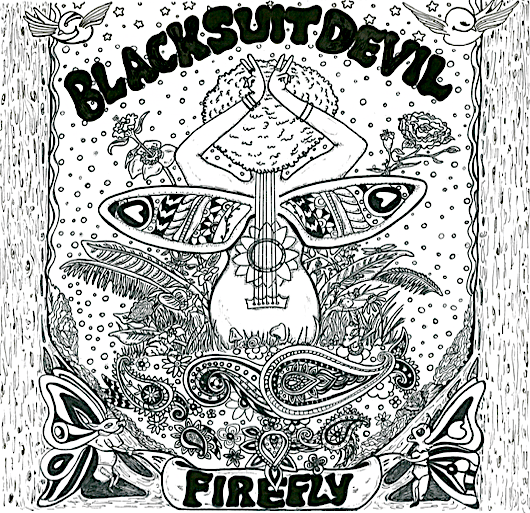Firefly - Black Suit Devil