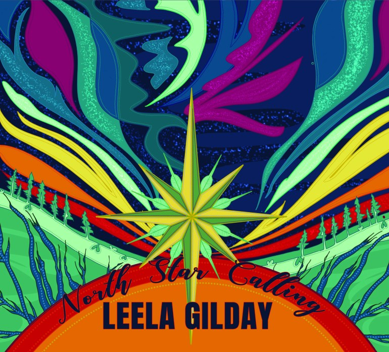 Leela Gilday - North Star Calling