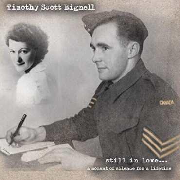 Timothy Bignell -