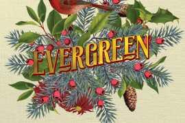 Good Lovelies - Evergreen