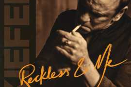 Kiefer Sutherland - Reckless & Me