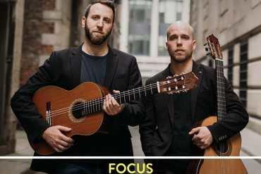 Adam Cicchillitti/Steve Cowan, Focus