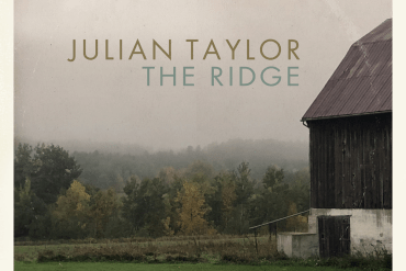 Julian Taylor - The Ridge